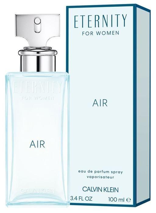 Calvin Klein Eternity Air for Women EDP | Perfume de mujer