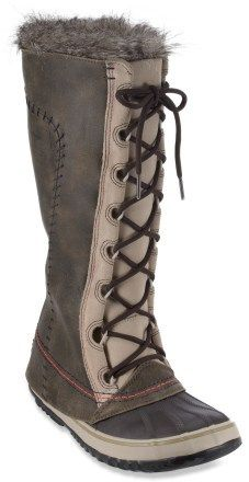 Sorel Cate the Great Deco Winter Boots - Women&39s | Happy Feet