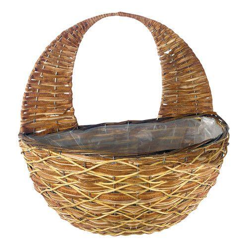 Found it at Wayfair - Novelty Hanging Basket