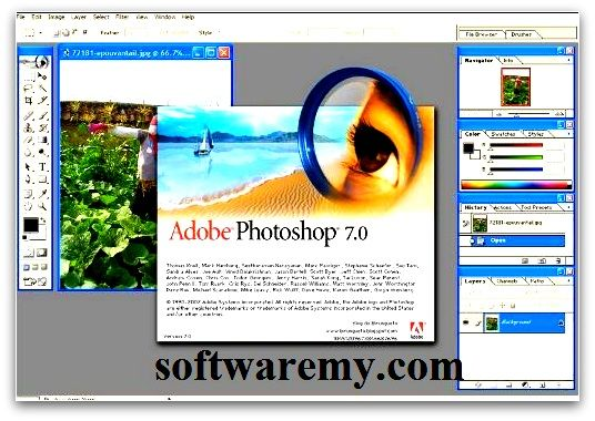 adobe photoshop free software download for windows 8