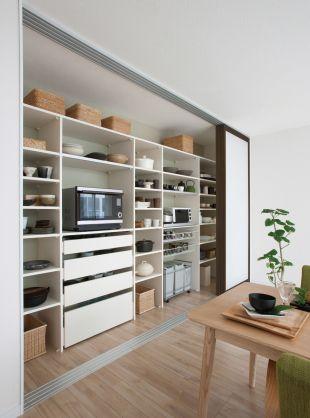 キッチン 収納 引き戸 Yahoo 検索 画像 キッチン キッチン 壁