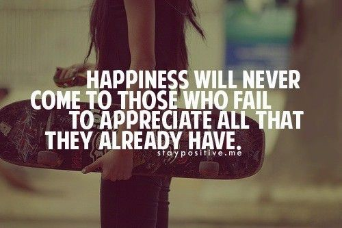 Happiness... >>