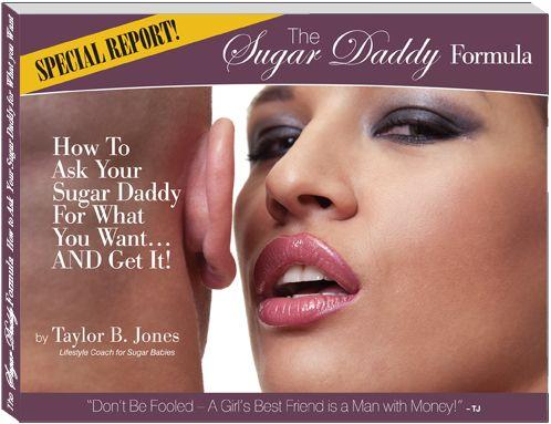 Ways to get money from sugar daddy