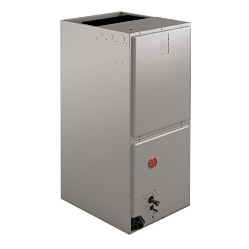 2 Ton Rheem 14 Seer R410a Heat Pump Split System 10 Kilowatt Continue To The Product At T Air Handler High Efficiency Air Conditioner Room Air Conditioners