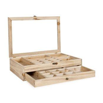 Silleda Box - Boxes - Zara - United Kingdom