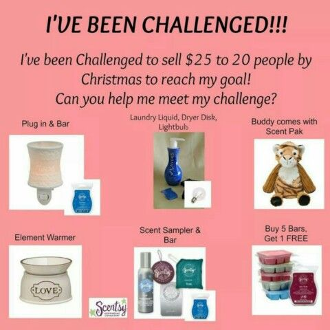 I am so close to a big promotion! Please help me reach my goal! Shop http://www.foreverscentsational.scentsy.us and shop! #scentsy #challenge #promotion #Christmas #smellsgood #wickless #flameless #noflame #nowick #safe #stockup #fragrance #smellsgood #santa #giving #presents #secretsanta #santa #stockingstuffers #independent #consultant