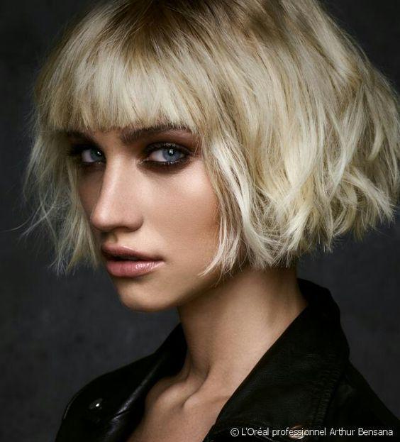 coloration blond clair nuanc - Coloration Blond Clair