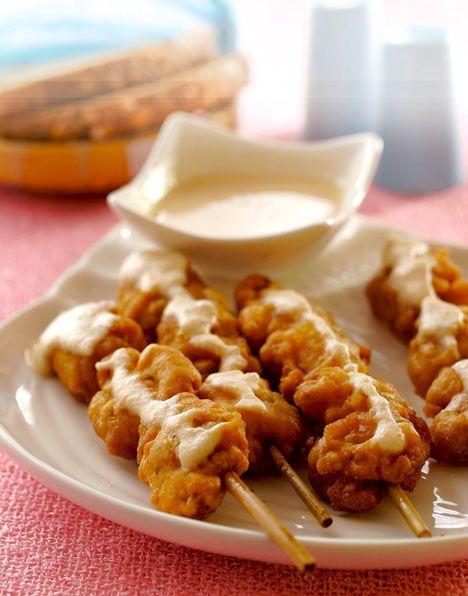 Midye Tava, Mejillones fritos al estilo turco