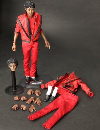 Sideshow collectibles hot toys and sideshow on pinterest for Jackson toys