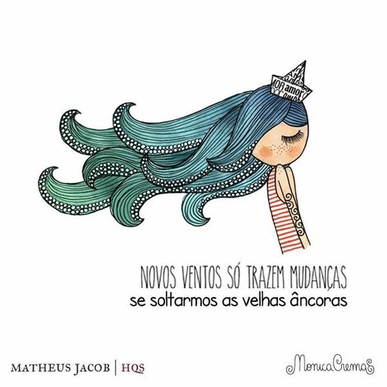 Por Mônica Crema