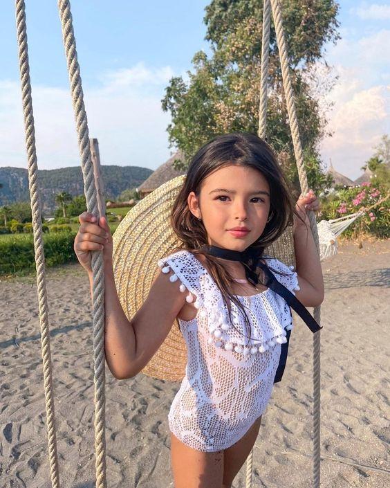 Fotos tumblr de crianças linda