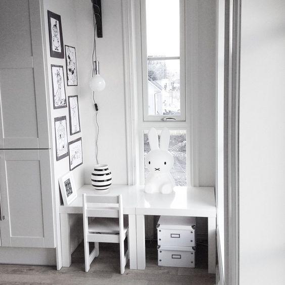 """""""[Maja's corner in the kitchen]"""""""