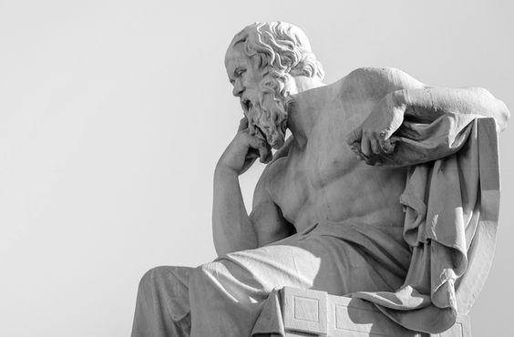"""Die """"3 Siebe"""" von Sokrates sollte jeder Mensch kennen"""