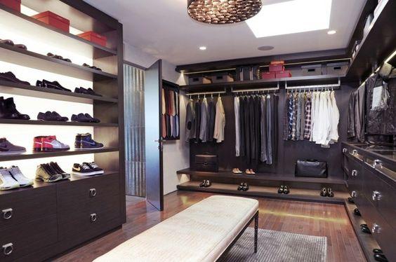 Ikea Kleiderschrank Weiss Gebraucht Kaufen ~ Ankleidezimmer einrichten Schlafzimmer Beleuchtung Ideen jpg (800×531