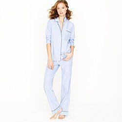 Vintage pajama set- J. Crew