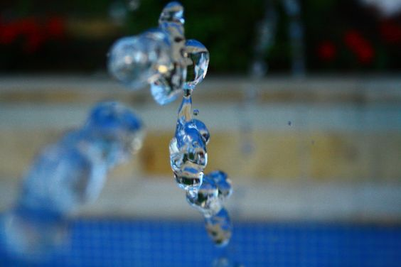 water droplets 2