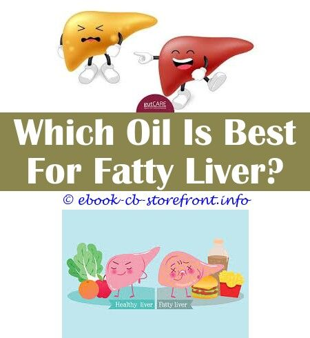 Pin en Fatty Liver Nutrition Therapy