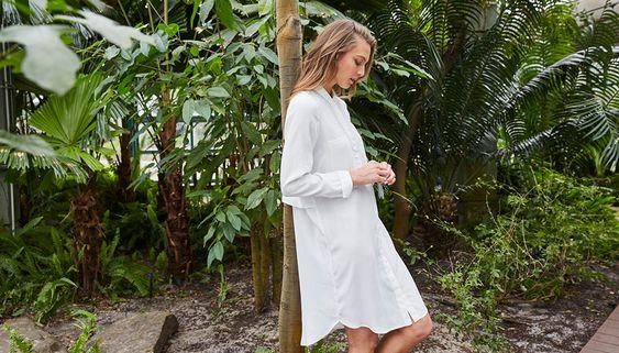 The Ark Clothing Co. ethical fashion australia