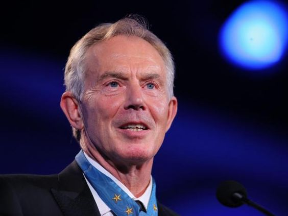 """Tony Blair has announced he is winding down the opaque commercial ventures that have been the focus of his work since leaving Downing Street. A statement on his website said the """"substantial reserves"""" that Tony Blair Associates has accumulated will now be gifted to not-for-profit work. Mr Blair has been criticised over the vast profits his Firerush and Windrush structures have generated, especially from consultancy work carried out for foreign governments and multi-national firms."""