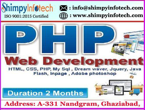 Learn Java Php Web Designing C Language Classes Nandgram Ghaziabad Shimpyinfotech Contact 91 8826330653 Language Class Jquery Photoshop
