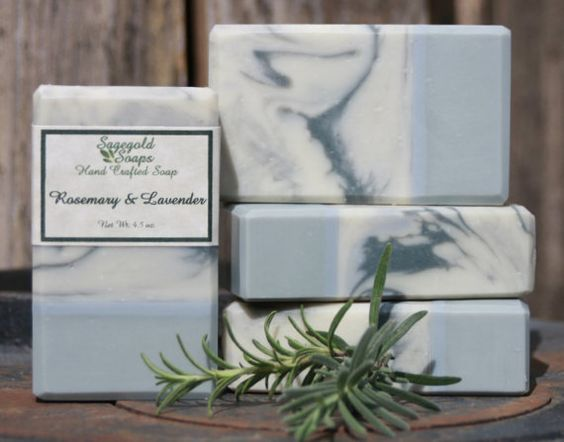 how to make handmade artisan soap