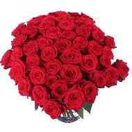 10-100 lange rode rozen  Vanaf: €19,50