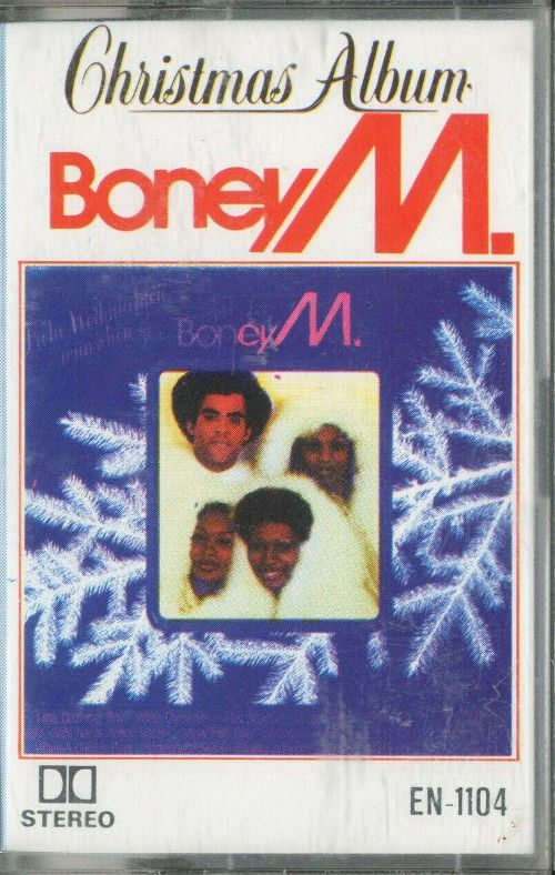 Boney M Christmas Album Buy Lp Album At Discogs Christmas Albums Vinyl Records Boney M