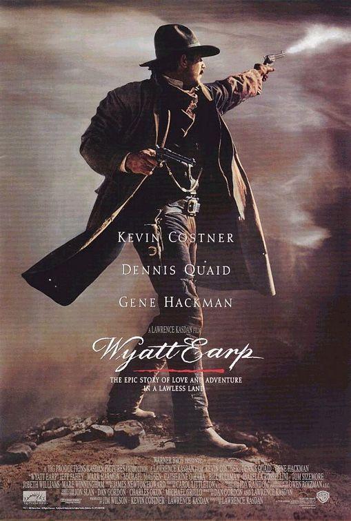 wyatt earp | liratouva2 Mango: Wyatt Earp, western