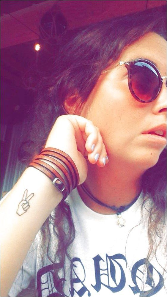 Hippie Tattoo 727331408555174301 20 Hippy Tattoo Ideas For Your Next Ink Tattooinspiration Click To See More Sour In 2020 Hippie Tattoo Boho Tattoos Peace Tattoos