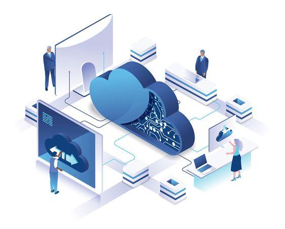 18203F09281A5321572E095E3A1E4519 - Cloud Storage - Lưu Trữ Đám Mây Là Gì ?