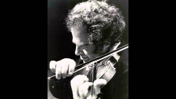Itzhak Perlman - Pablo de Sarasate, Zigeunerweisen Op.20