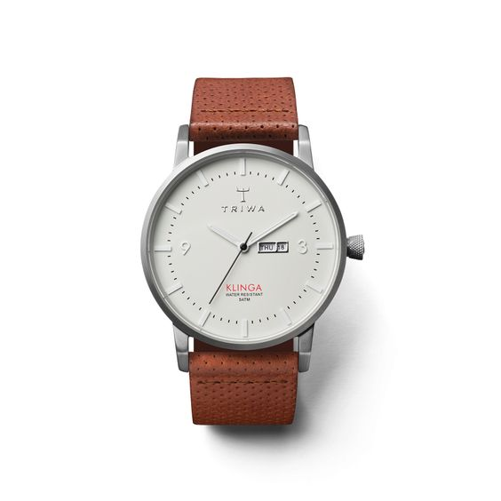Dawn Klinga from Watches in Women's Watches