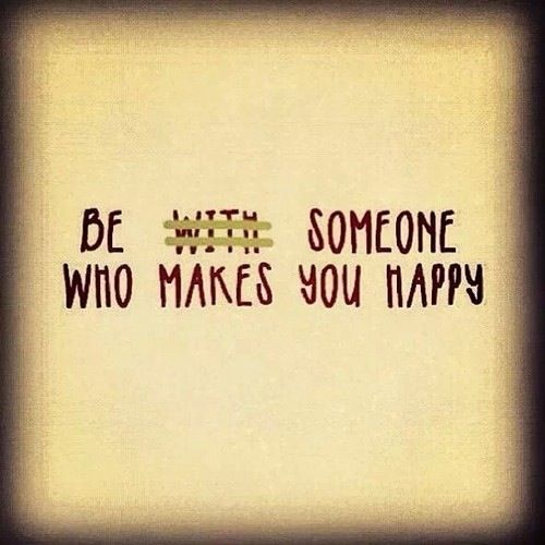 Your Happiness Doesn't Depend On Others - http://www.simonjohnson.org/happy/happiness/