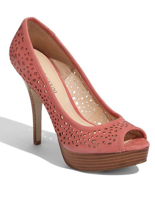 Friday Footwear - Enzo Angiolini 'Sully' Platform Pump
