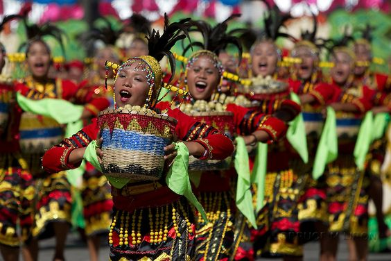 Lanzones Festival, Camiguin island