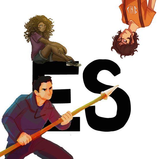 Heroes of Olympus - lol, Leo is upside down. | Percy ...