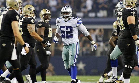 "What to expect from Justin Durant in return to Cowboys = When Rolando McClain was suspended for the first 10 games of the regular season for substance abuse, the Dallas Cowboys linebacker corps was in dire straights. Outside of Sean Lee, ""America's Team"" didn't have a....."