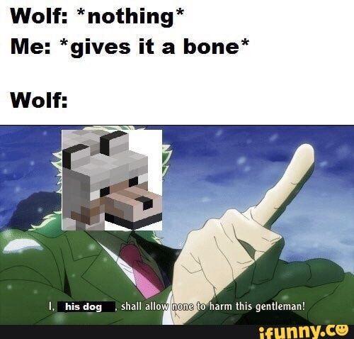 cringe dank minecraft memes