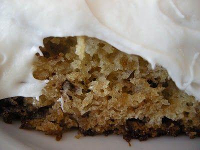 Pineapple pecan cake....YUMmmmmm!