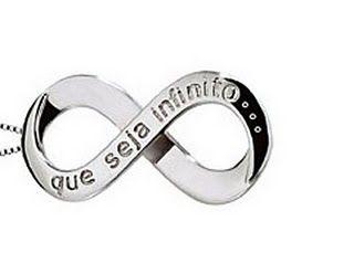 Que siempre sea infinito...