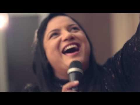 A Vitoria Chegou Aurelina Dourado Clipe Oficial Hd Youtube