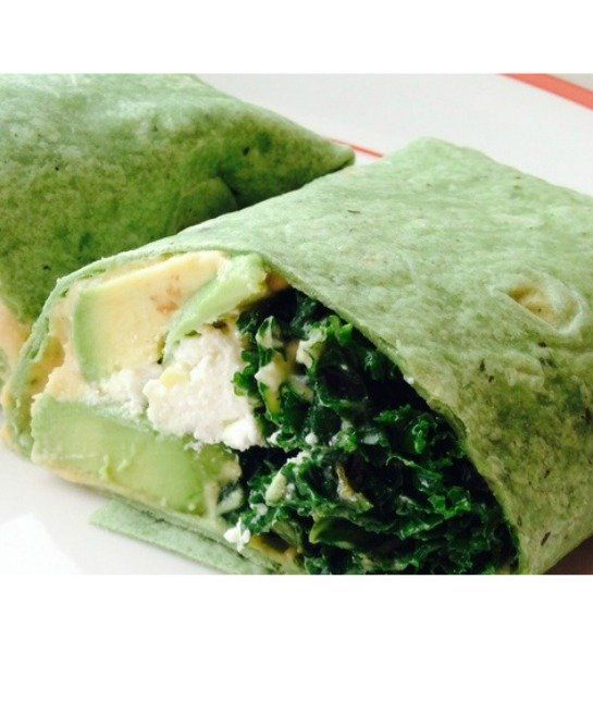 ... avocado wrap lunches recipes for one other avocado feta mornings