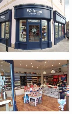 125 Years of History: Europe, Afternoon Tea, Travel, Stores, Chelsea London, 125 Years