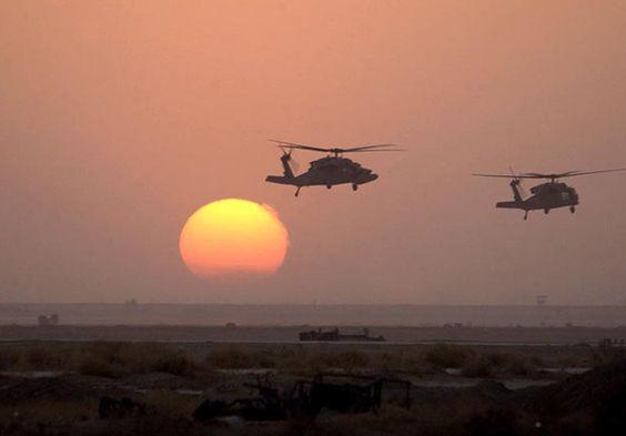 La verdadera razón de la guerra en Irak | VICE México