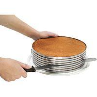 Cake layer slicing kit--$59.95
