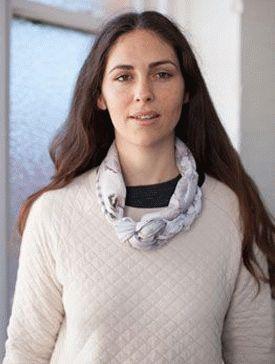 「圍」出新造型!簡單好看的15種圍巾綁法 - Yahoo 奇摩時尚