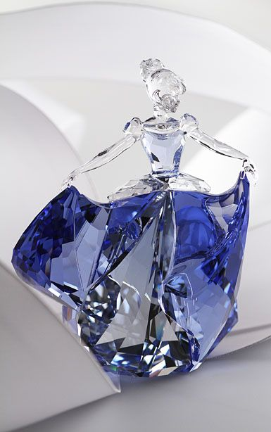 Swarovski Disney Cinderella | Luxury Brands | Most Expensive Brands | Luxury Goods | For more inspirational ideas take a look at: www.bocadolobo.com
