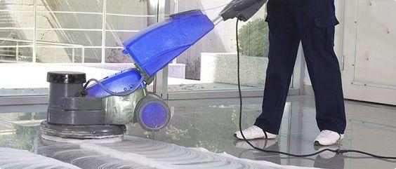 Reinigungsservice | Dienstleistungen in der Gebäudereinigung