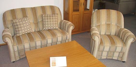 Nett sofa b ware