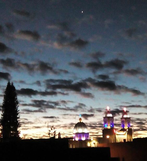 Amanecer en Ixtlahuacán del Río, Jalisco.mx
